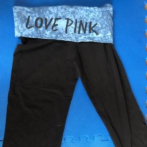 Pink by Victoria's Secret Capri